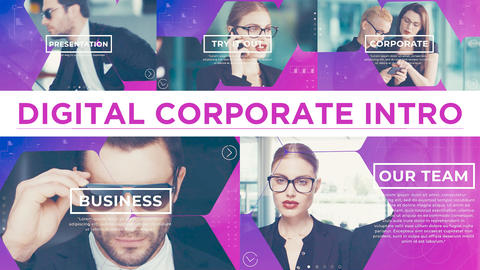 Corporate And Openers Collection 1