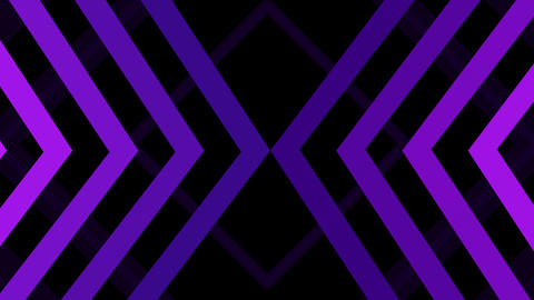 Purple VJ light event led neon looped background Animation