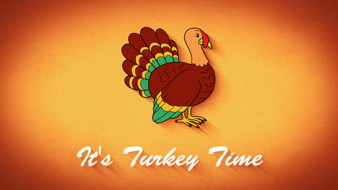 THANKSGIVING 2 Animation