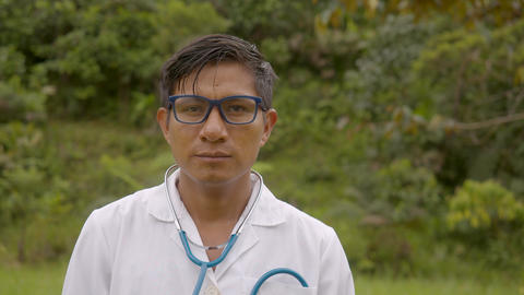 Doctor Becoming An Indigenous Doctor In Ecuador Live Action