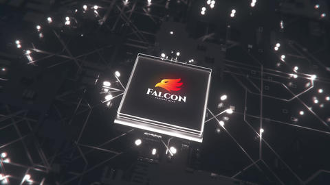 CPU Logo Reveal After Effects Templates