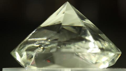 Diamond Crystal Live Action