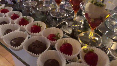 JSP-0899 Party desserts Live Action
