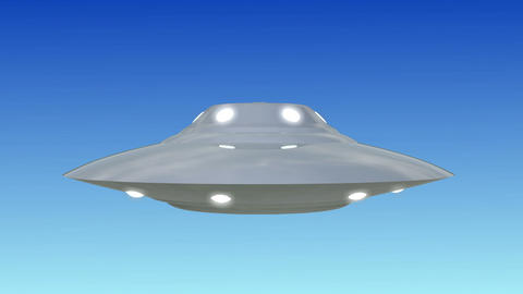 Ufo 1 Animation
