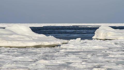 ice Footage