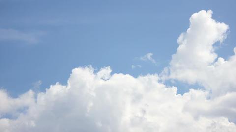 Cloudscape 15 Footage