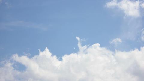 Cloudscape 15 Stock Video Footage