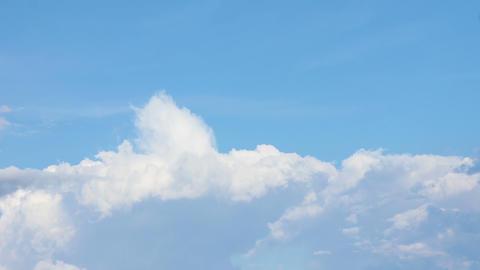 Cloudscape 12 Stock Video Footage