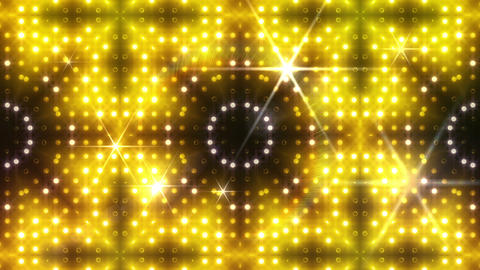 LED Kaleidoscope Wall 2 Bb 1 LRR HD Animation