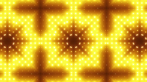 LED Kaleidoscope Wall 2 Bs 1 LRA HD Animation