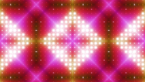 LED Kaleidoscope Wall 2 Bs 1 LRR HD Animation