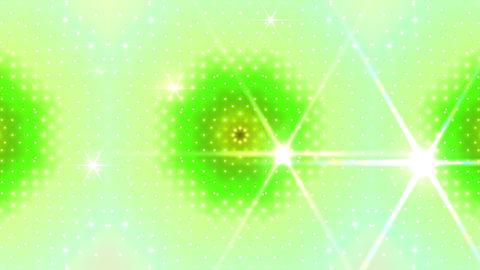 LED Kaleidoscope Wall 2 Cs 1 LRR HD Stock Video Footage