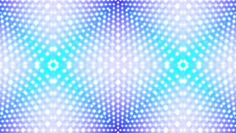 LED Kaleidoscope Wall 2 Gb 1 LRR 2 HD Stock Video Footage