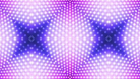 LED Kaleidoscope Wall 2 Gb 1 LRR 2 HD Animation