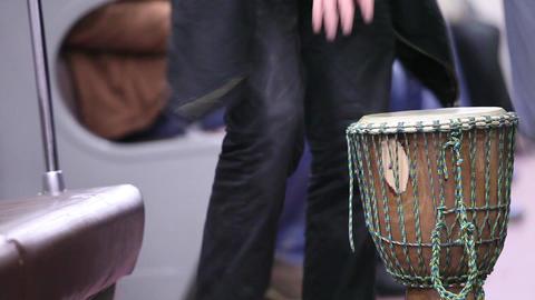 drummer Stock Video Footage