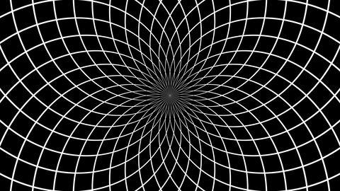 net hypnotize Stock Video Footage