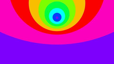 color spectrum Animation