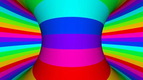 pillar color Stock Video Footage