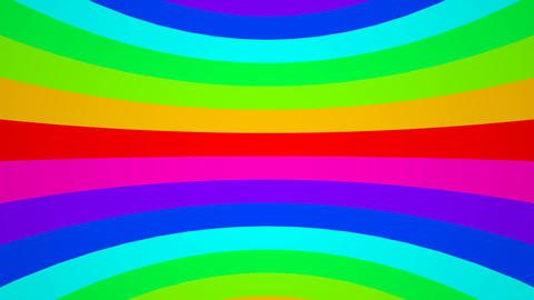 color lines Stock Video Footage