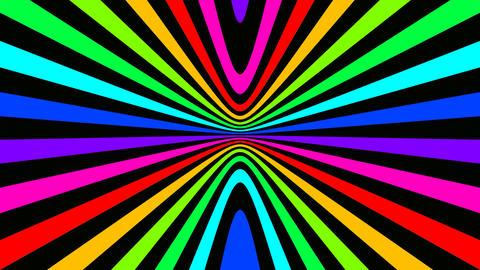 20 HD Rainbow Stripes #02 1
