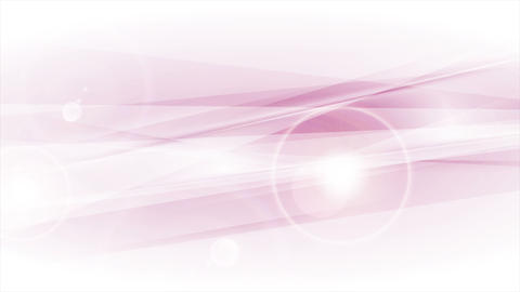 Light pink smooth abstract striped video animation Animation