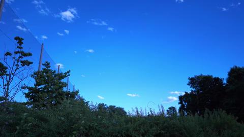 Clear sky Footage