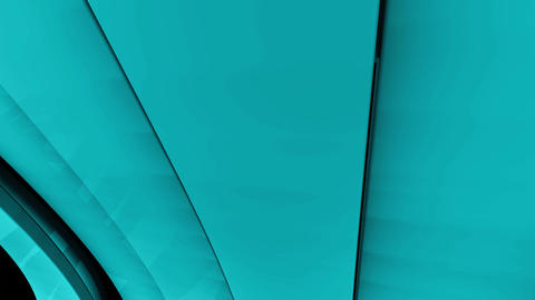 Abstract background with lines Animation