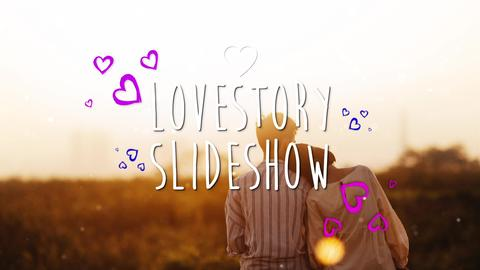 After Effects Slideshows 2