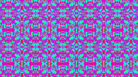 Multi-colored festive elegant holographic background Footage