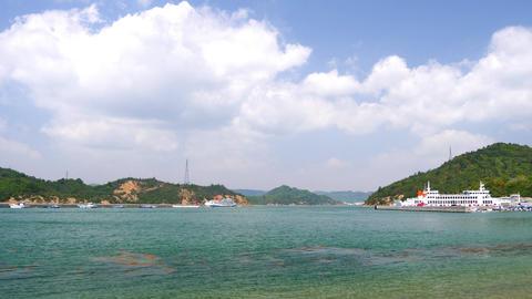 香川県 直島 ビデオ