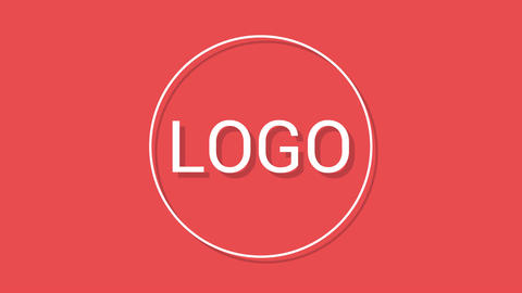 Logo Transition After Effects Template