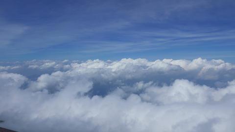 Sea of clouds mt fuji 2 time speed_4K ライブ動画