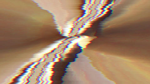 Multi-colored futuristic elegant motion background. Transitions for broadcast Footage