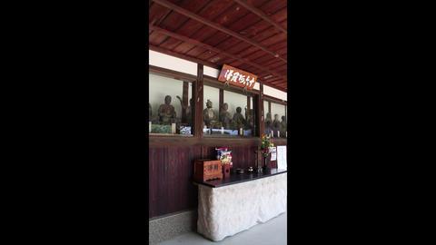 Nozaki Kannon(Temple) Footage