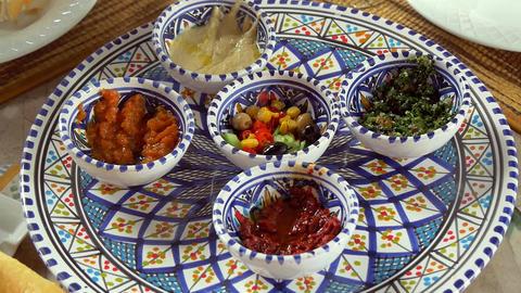 Traditional Food 1