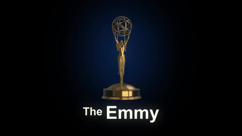 After Effects Template: The Emmy - Elegant Emmy Award Template After Effects Template