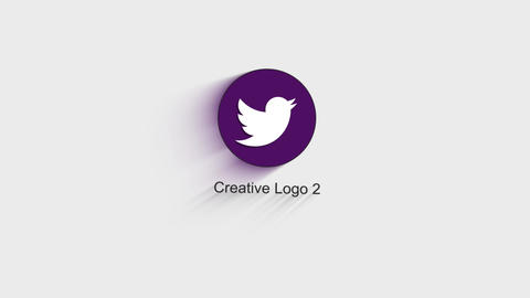 Creative Logo After Effects Template