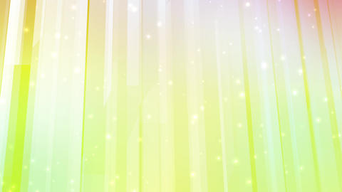light ray yellow Animation