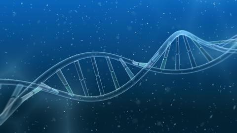 DNA Strand Genome image 4 A5b 4k Animation