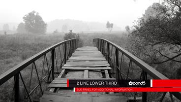 Lower Thirds 0