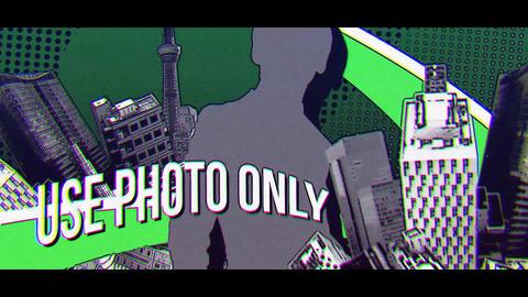 Free Comic style opener - 6