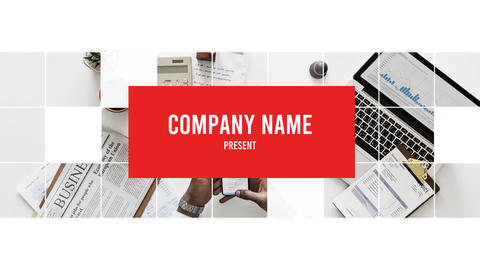Corporate And Company And Business After Effect 1