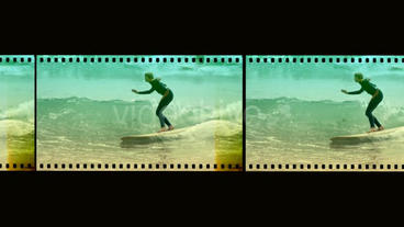 LomoShots After Effects Template