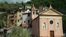 Italy Liguria Airole