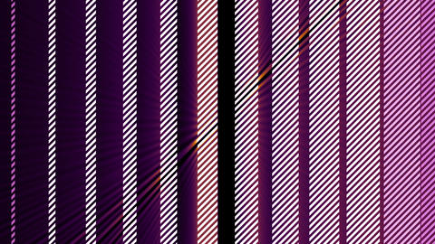 Motion background with stripes, Stock Animation