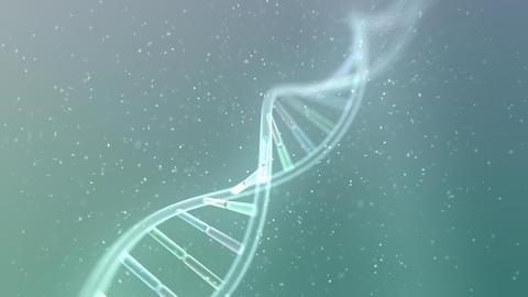 DNA Strand Genome image 5 A4e 4k GIF