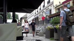 Bucharest City Centre ビデオ