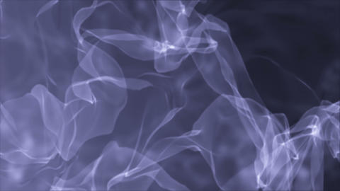 Realistic smoke Animation