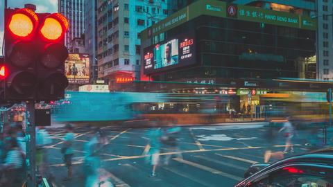 Fast Life HK #1