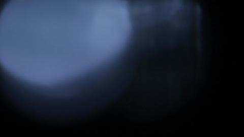 NEO Dreams Lightleaks and Bokeh overlay 07 GIF